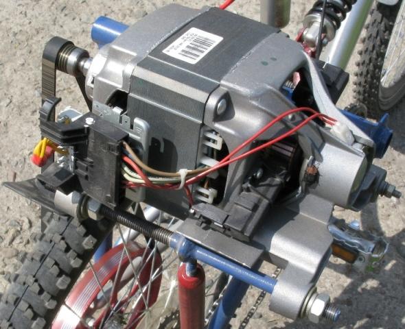 Комплект для электровелосипеда: советы при выборе, производители