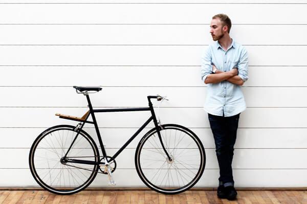 Польза и вред езды на велосипеде при простатите