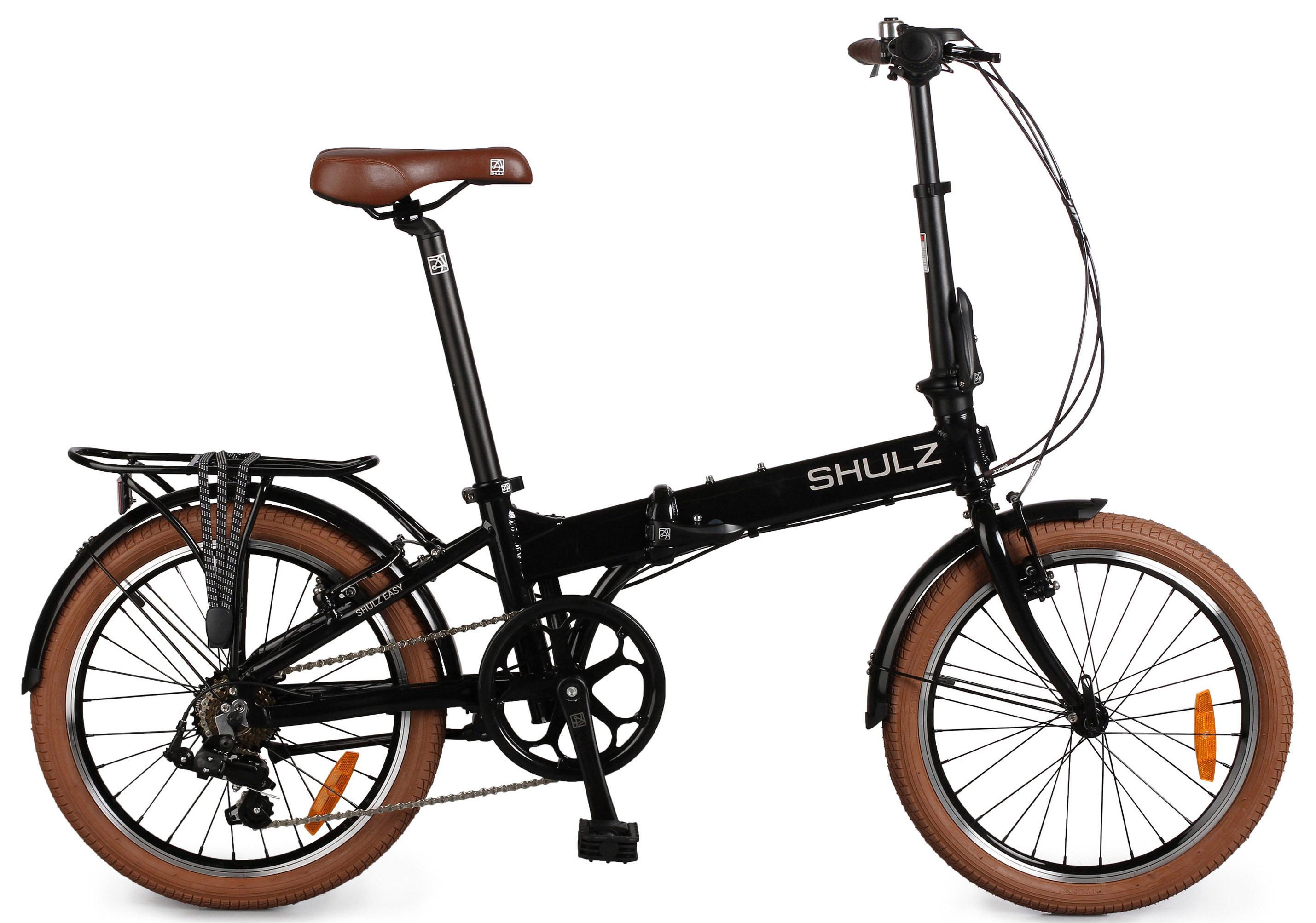 Лучшие складные велосипеды: рейтинг предложений