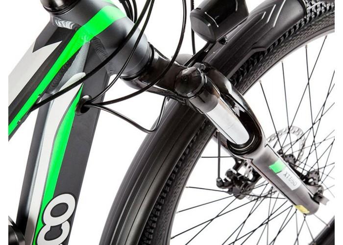 В чем заключается польза и вред велосипеда