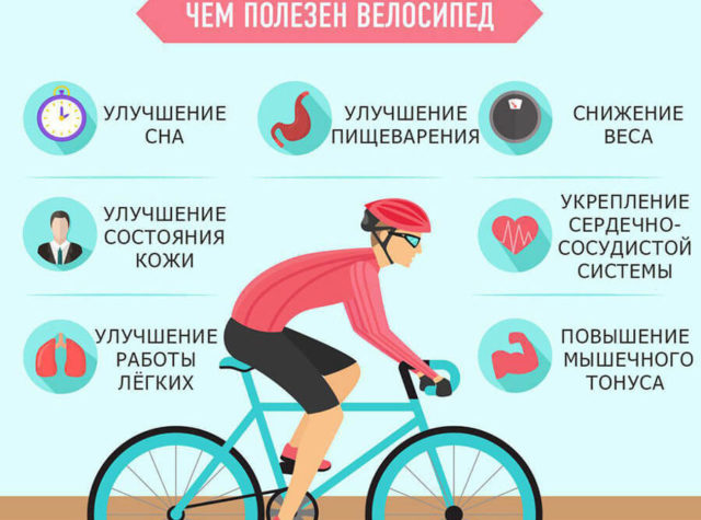 Велосипед для похудения, эффективна ли езда на велосипеде для похудения?
