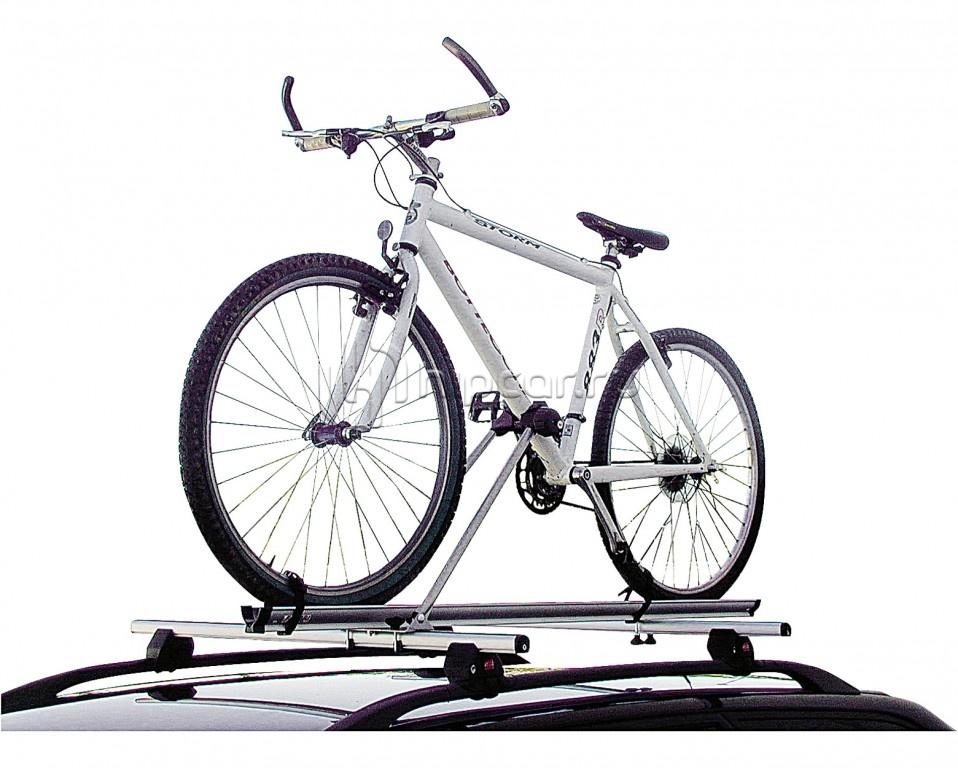 Как выбрать велобагажник: важные параметры багажника, типы, установка
