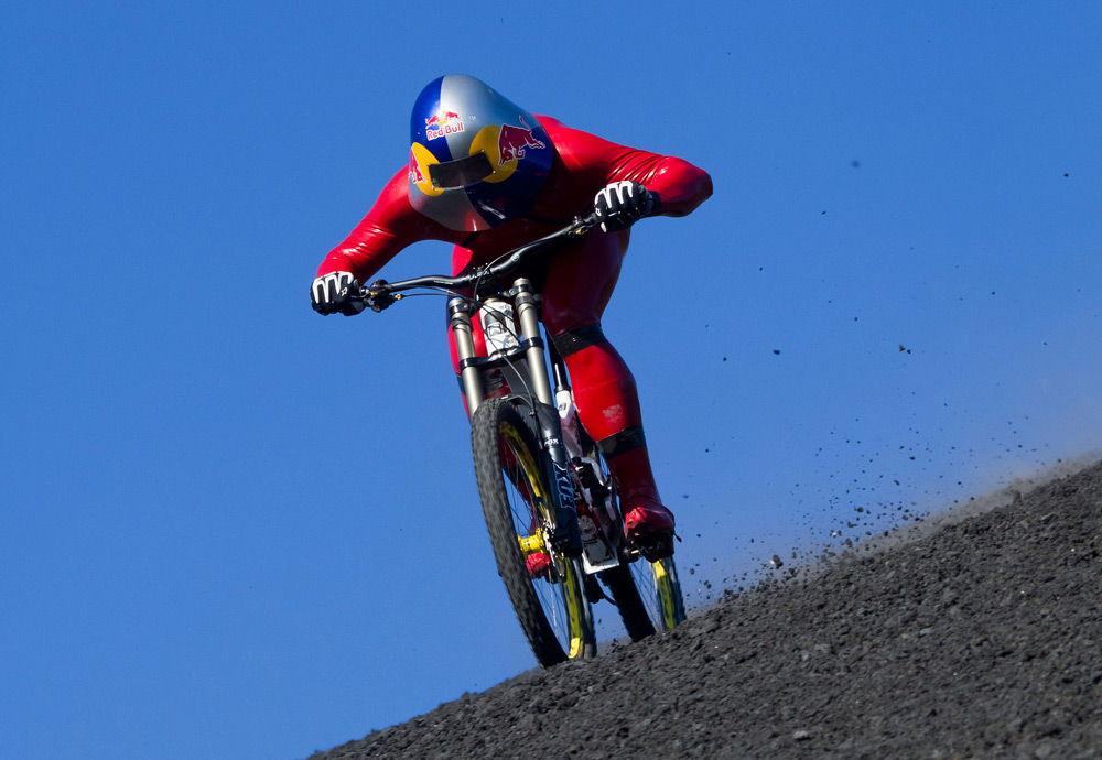 Средняя скорость велосипедиста на тур де франс — экстрим спорт