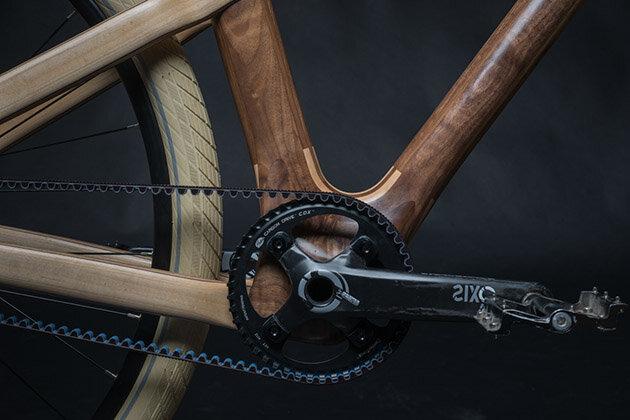 Трансмиссия велосипеда. из чего состоит?