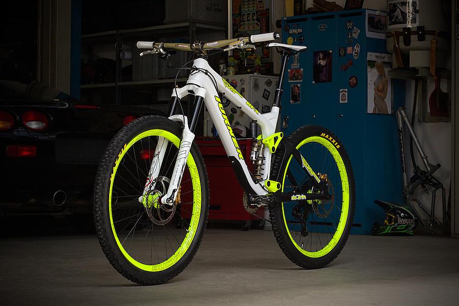 Как улучшить тормозную систему на велосипеде?