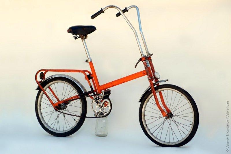 По волнам нашей памяти: легендарные советские велосипеды, на которых катался и стар, и мал   stena.ee
