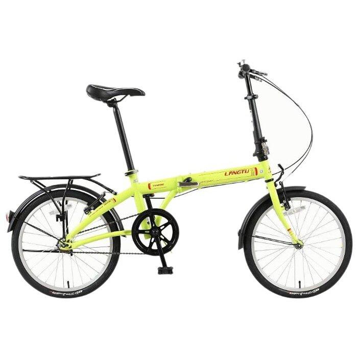 Езда на односкоростном велосипеде — сайт для велосипедистов