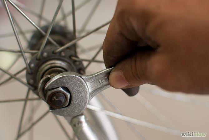 ✅ люфт заднего колеса на велосипеде, причины, способы устранения люфта заднего и переднего колеса - motoshkolads.ru