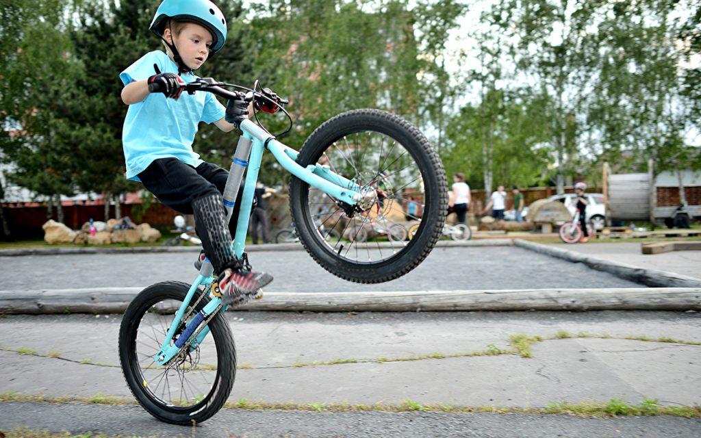 Как выбрать велосипед для подростка - типы велосипедов, на что обратить внимание, советы