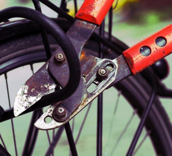 Кража велосипеда: статья ук рф в 2021 году, что делать если украли?