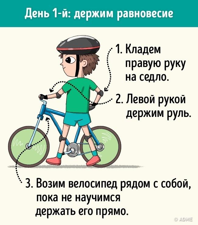 Велосипед – чем полезен для женщин