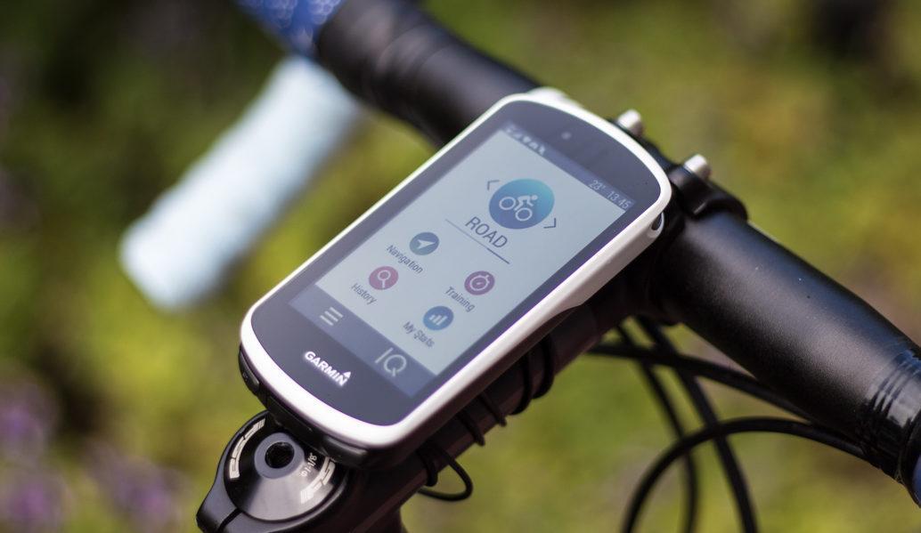 Gps для велосипеда