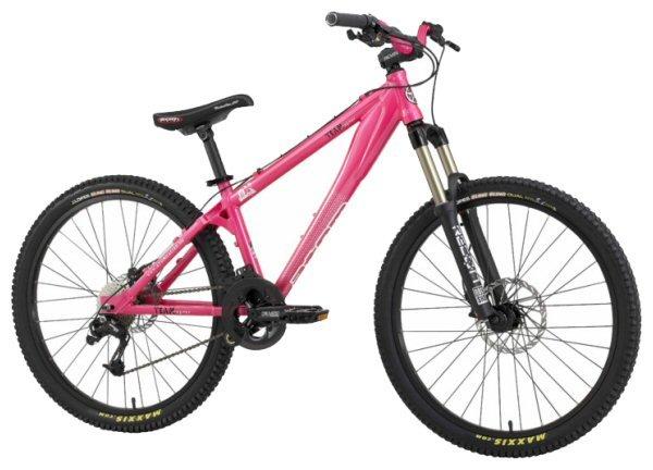 Велосипеды Atom