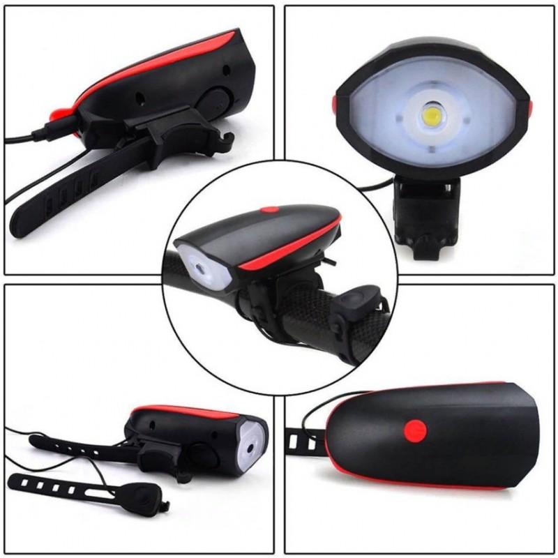 Велосипедный фонарь как правильно выбрать