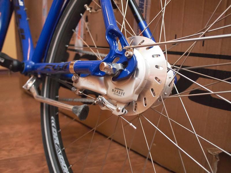 Стоп-сигнал на велосипед: что это такое, как установить