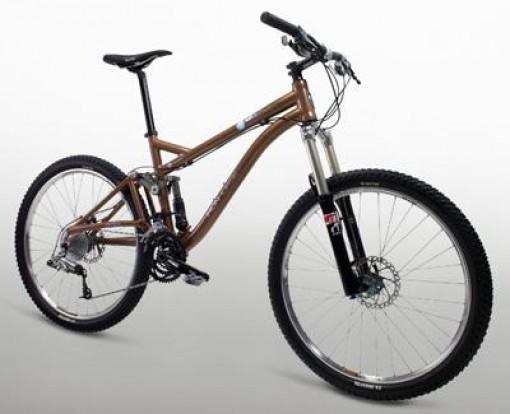 Велосипеды Iron Horse
