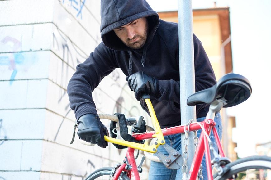 Инструкция: что делать, если у вас украли велосипед в связи с началом велосезона thevillage попросил велоактивиста июриста дениса быстрова рассказать о действиях, уместных в случае пропажи велосипеда
