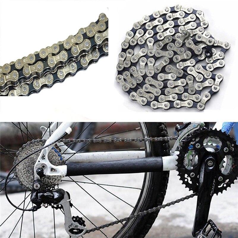 Несколько советов как натянуть цепь на скоростном велосипеде