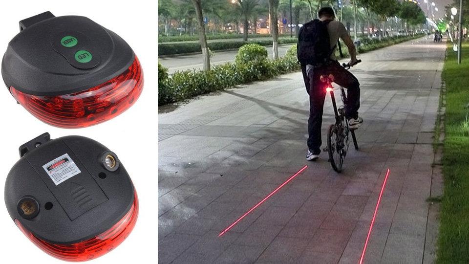 Фонари и свет для велосипеда: как выбрать и лучшие модели.