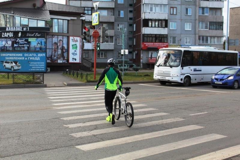 Штрафы для велосипедистов за нарушение пдд при езде