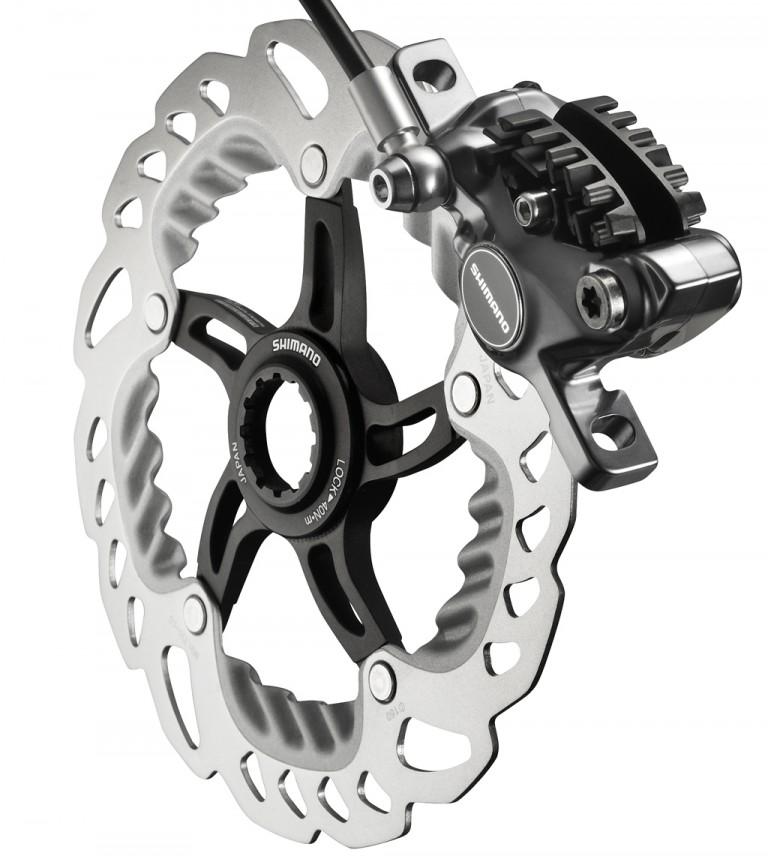 Как подобрать тормозные диски для велосипеда?