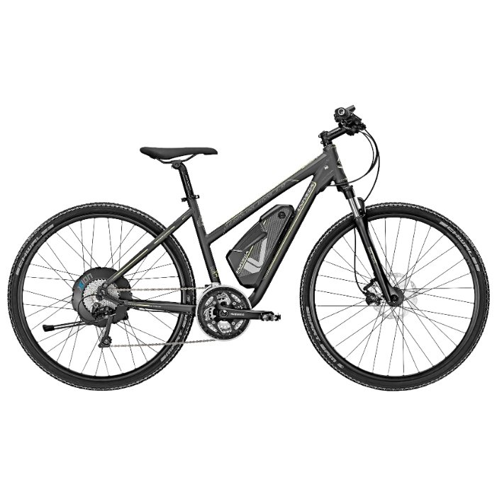 Велосипеды Univega