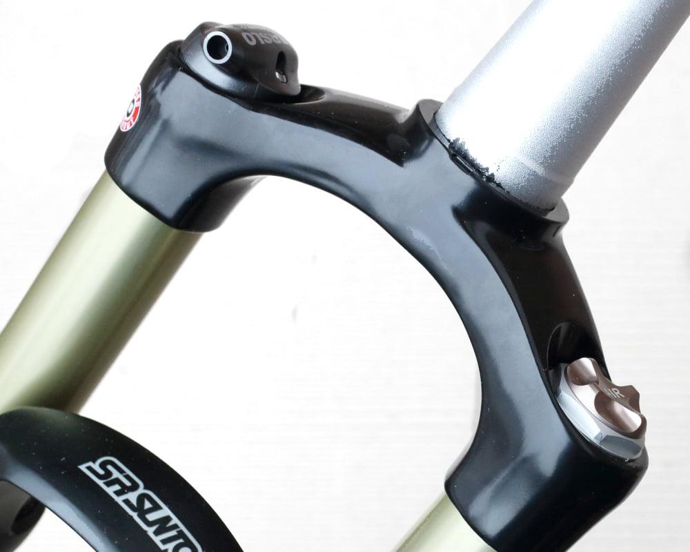 Как отремонтировать амортизаторы велосипеда