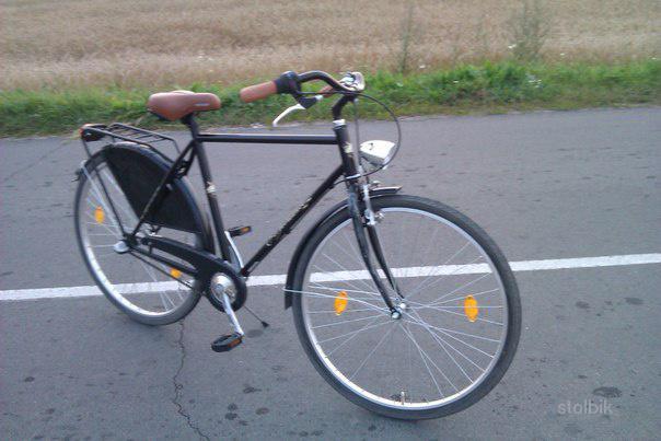 Белорусские велосипеды: какие есть байки из белоруссии