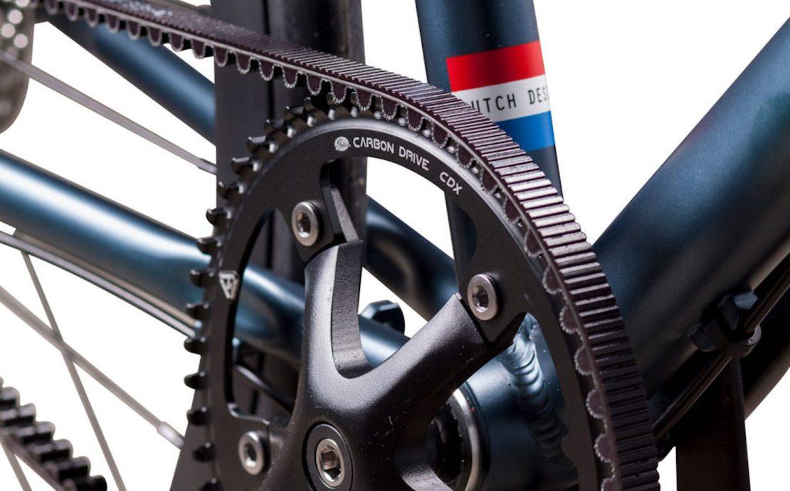 Велосипеды с ремнем и коробкой передач вместо традиционной цепи. | блог велосипедиста любителя