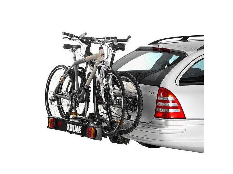 Крепления для велосипеда на заднюю дверь автомобиля