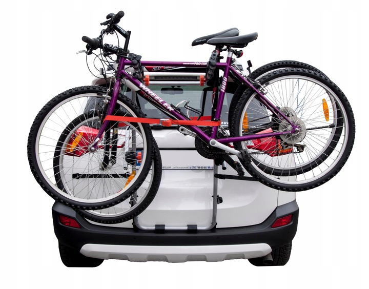 Как выбрать велобагажник