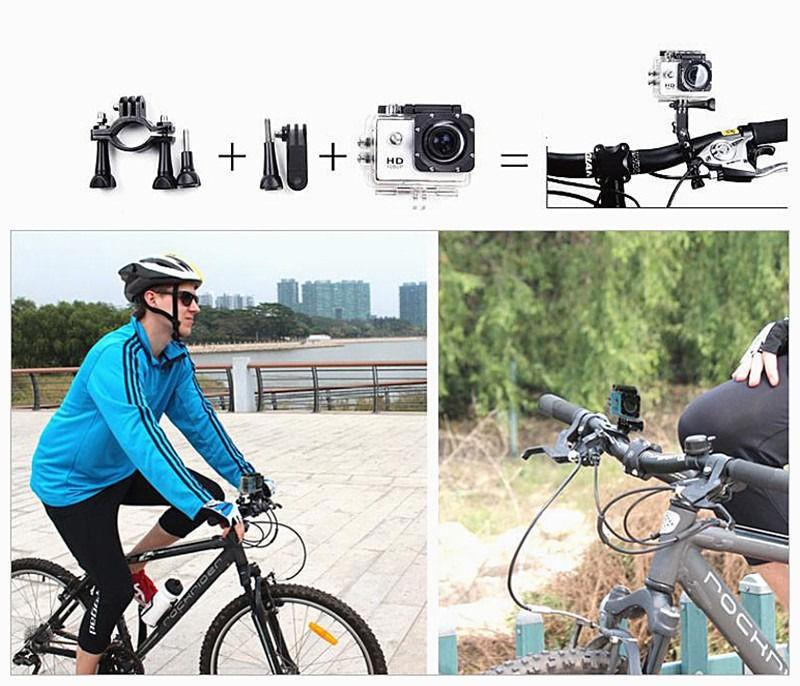 Ремонт камеры велосипеда, как и чем можно заклеить прокол
