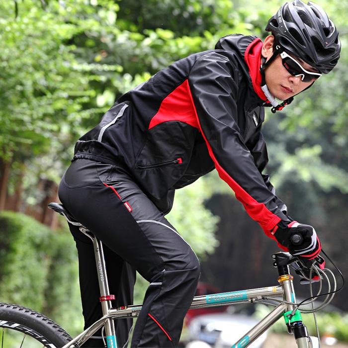 Велоодежда для мужчин: какая бывает и как правильно подобрать?