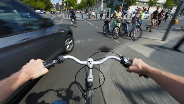 4 главных преимущества велосипеда перед машиной   разное   veloprofy.com