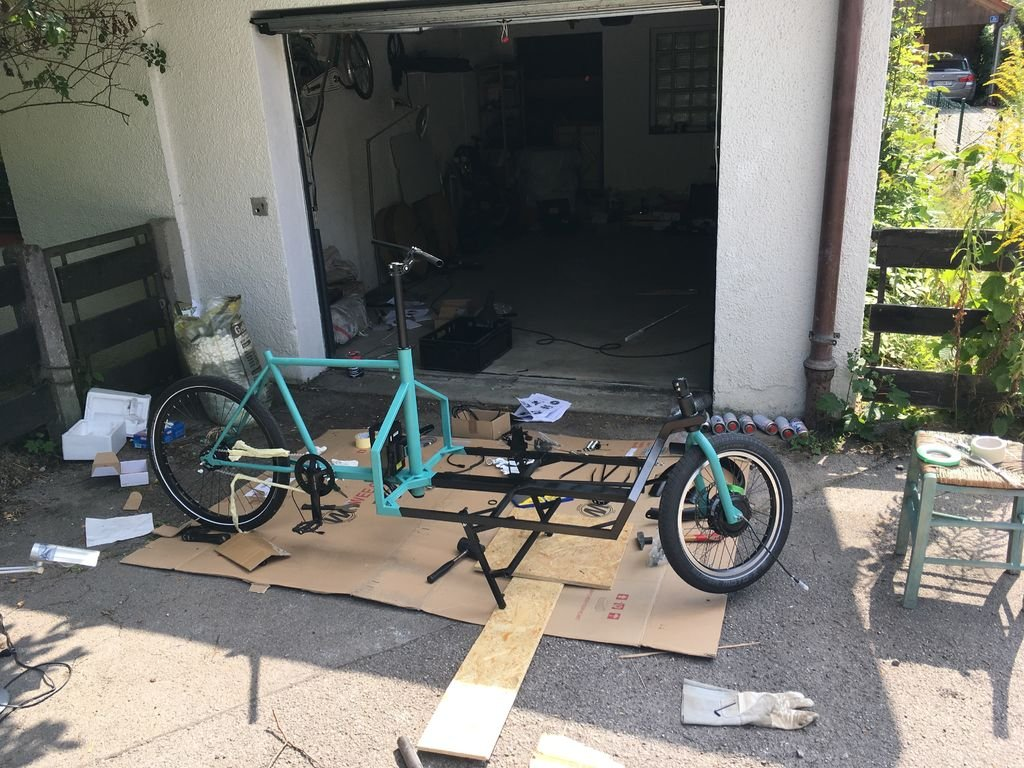 Мотор-колесо для велосипеда: инструкция сборки электровелосипеда