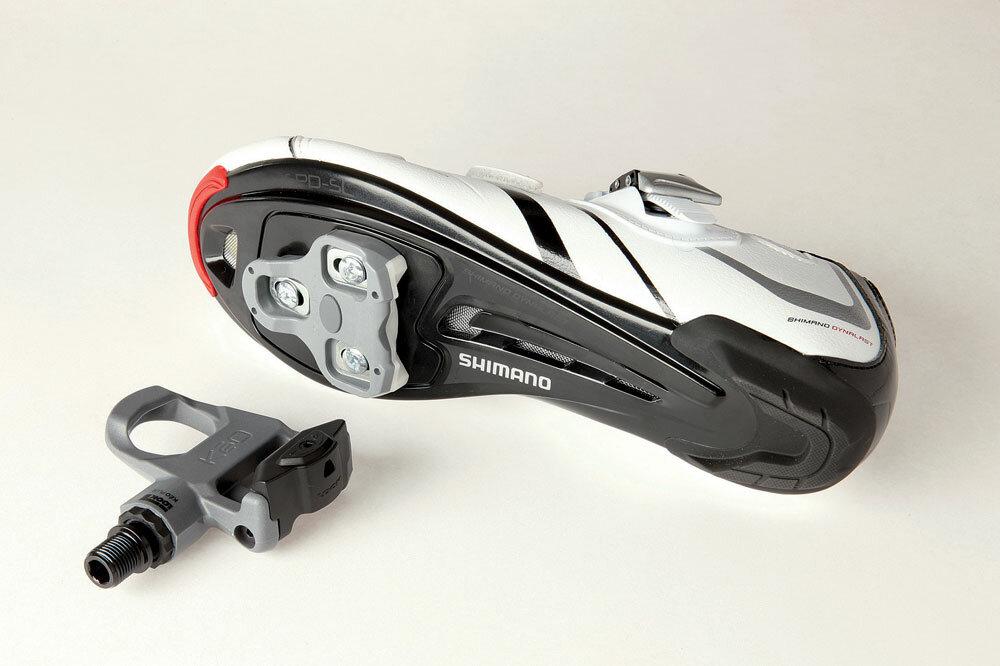 Топ лучших контактных педалей для шоссейного велосипеда