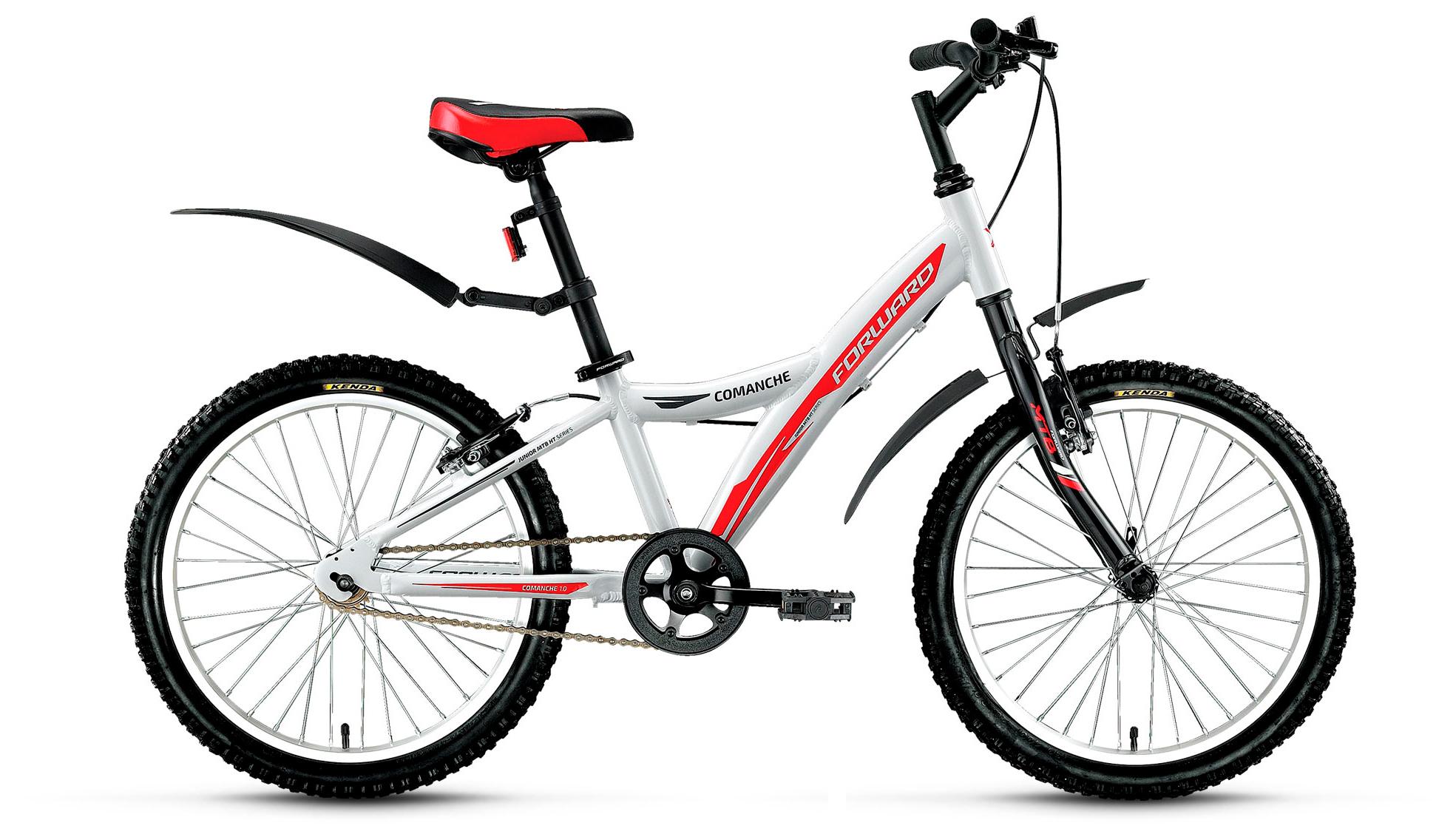 Велосипед comanche — прекрасное качество по демократичной цене
