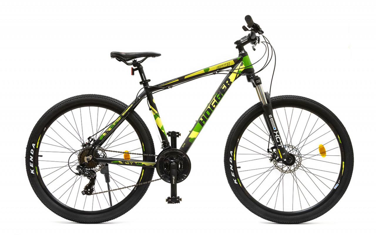 Описание велосипеда «школьник»