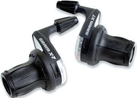 Манетки велосипеда (шифтеры): какие лучше, их ремонт