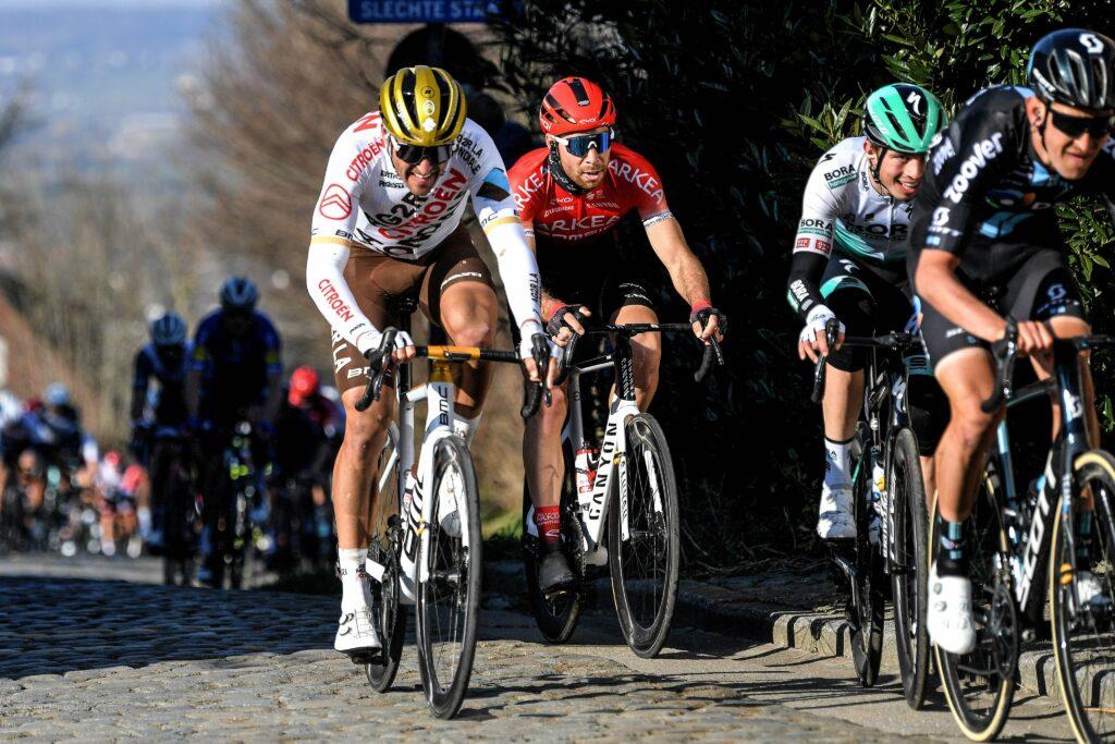 Отменена лучшая велогонка Норвегии