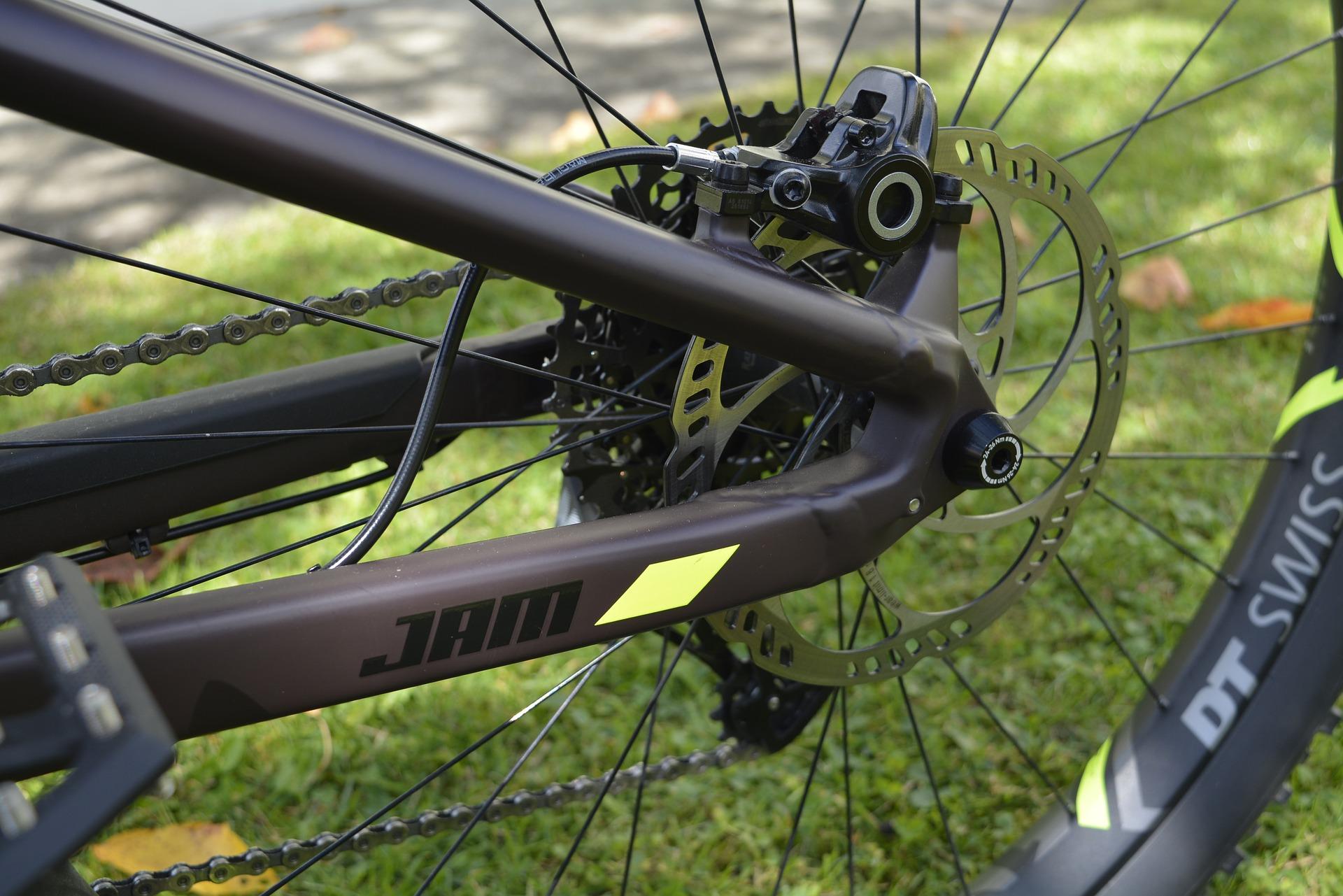 Виды тормозов на велосипеде: основные аспекты выбора тормозных систем