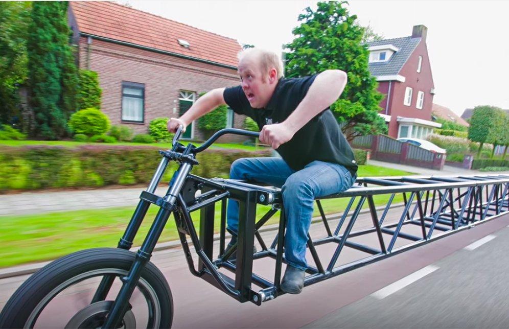 Какие бывают велосипеды: 20+ разновидностей на все случаи жизни
