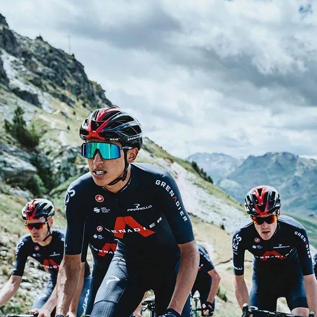 Велосипеды участников тур де франс 2019 | веложурнал