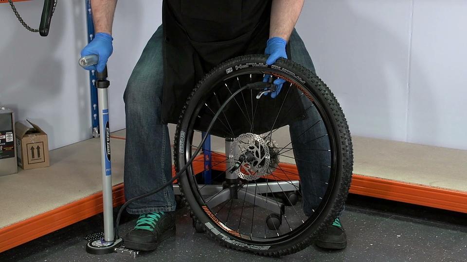 ✅ как снять шину с велосипеда - veloexpert33.ru