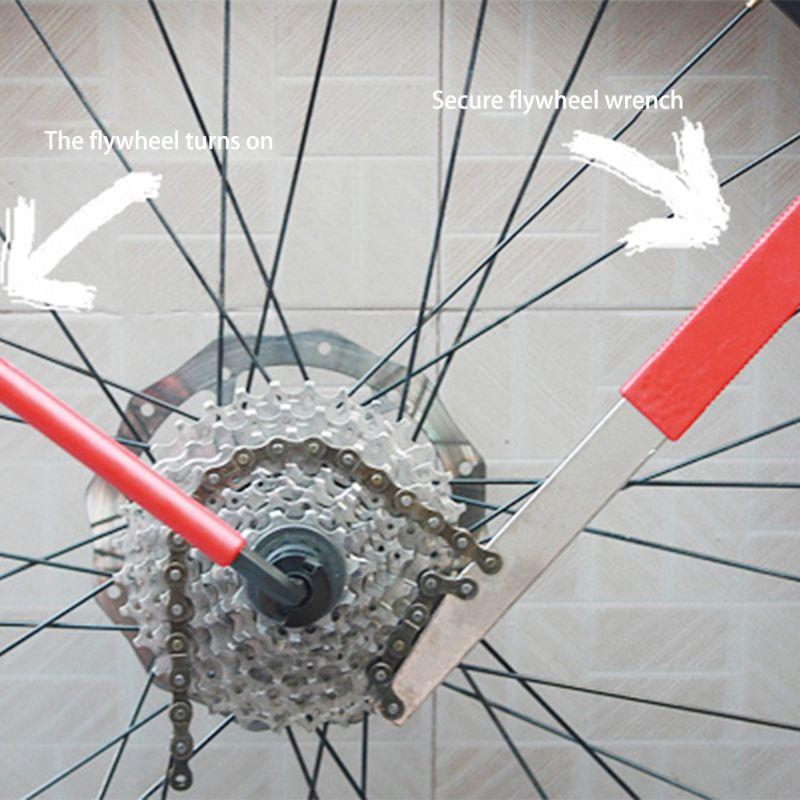 Велосипедная трещотка или кассета
