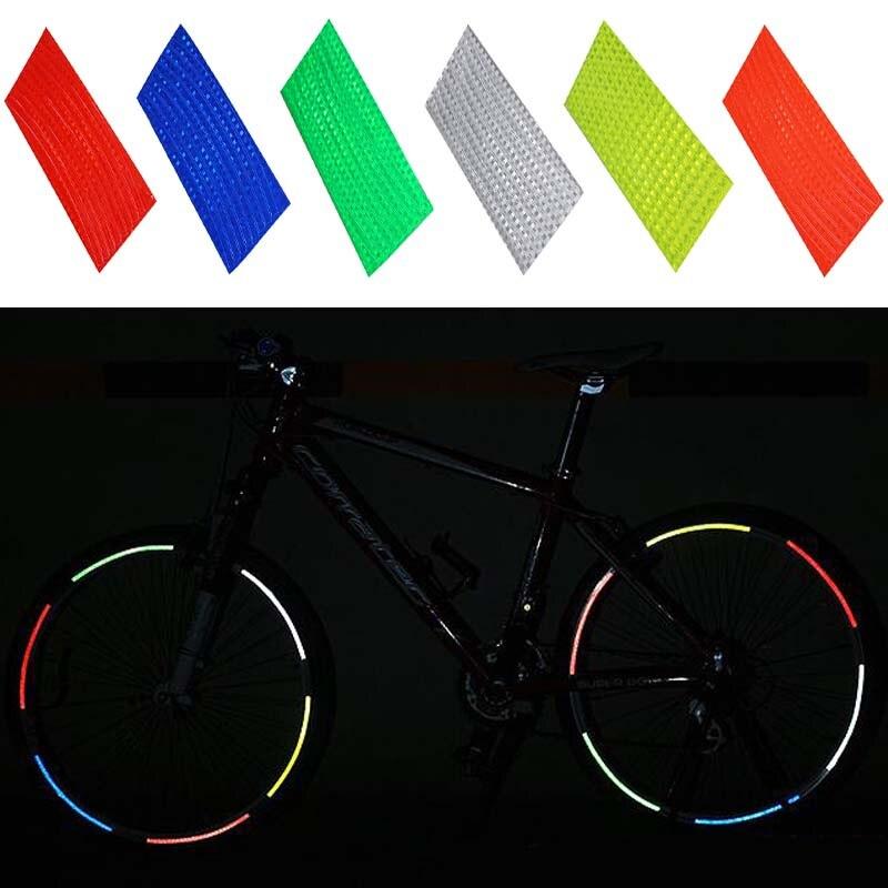 Катафоты на велосипед, особенности, разновидности, как сделать самому