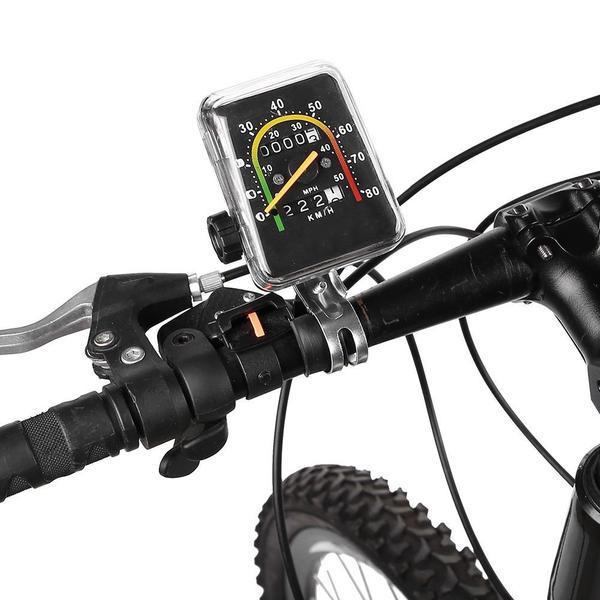 Спидометры для велосипеда: какими бывают, как выбрать и установить?