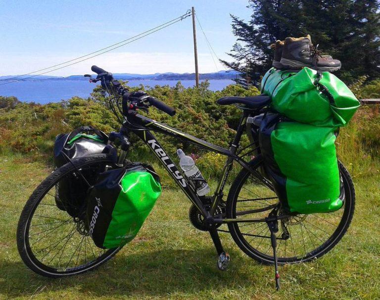 Как выбрать велосипед для байкпакинга? – antijeans – велопутешествия в стиле минимализма
