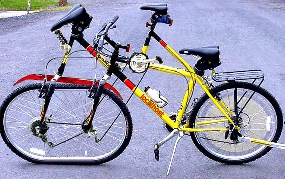 Велосипед не развлечение, а средство передвижения! - парламентская газета