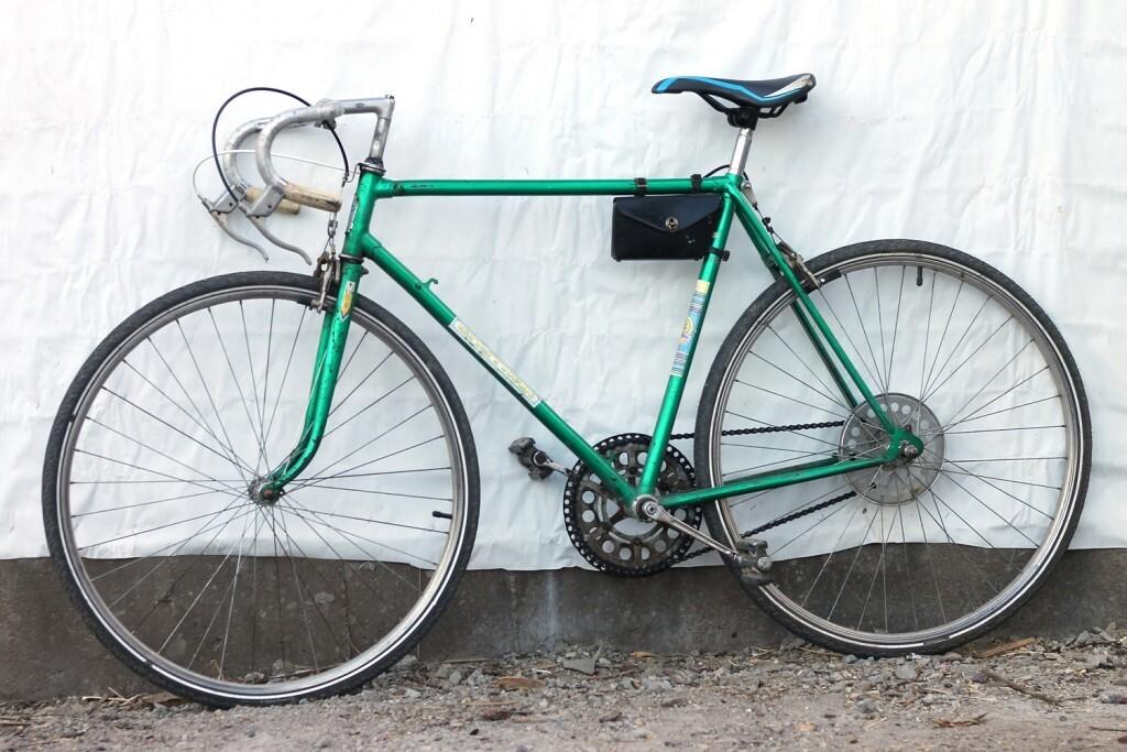 ✅ велосипеды ссср: популярные модели прошедшей эпохи - велосипеды-саранск.рф